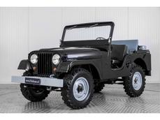 Jeep CJ5 1969