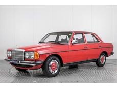 Mercedes-Benz 240 w123 1977