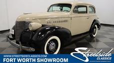 Chevrolet Master 1939