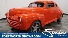 Ford 5-Window Coupe 1946