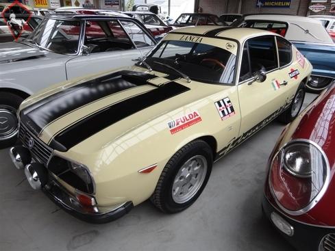 Lancia Other 1972