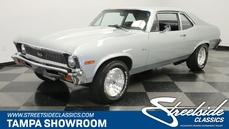 Chevrolet Nova 1972