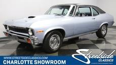 Chevrolet Nova 1971