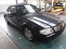 Mercedes-Benz Other 1991