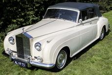 Rolls-Royce Silver Cloud SII 1960