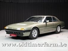 Ferrari 400/400i 1982