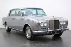 Rolls-Royce Silver Shadow 1971