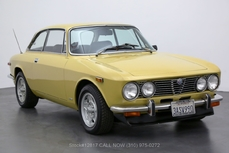 Alfa Romeo 2000 GTV 1973