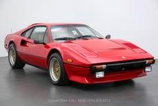 Ferrari 308 GTB 1984