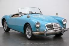 MG MGA 1956