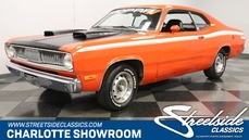 Plymouth Duster 1972