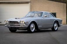 Maserati Sebring 1963