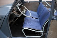 Citroen 2CV 1959