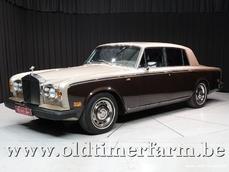 Rolls-Royce Silver Shadow 1978