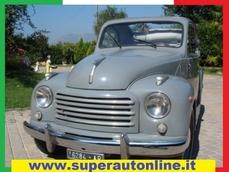Fiat 500 Topolino 1954