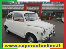 Fiat 600 1967