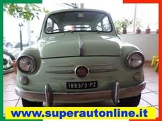 Fiat 600 1962