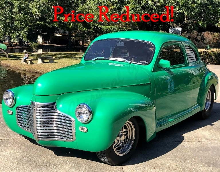 1941 Chevrolet Coupe Is Listed Zu Verkaufen On Classicdigest In Arlington By Cris Sherry Lofgren For 44500 Classicdigest Com