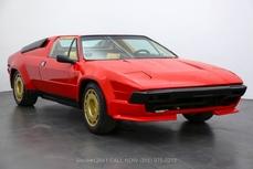 Lamborghini Jalpa 1983