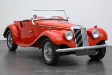 MG TF 1954