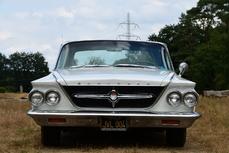 Chrysler New Yorker 1963