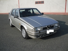 Alfa Romeo Other 1987