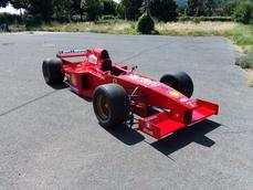 Ferrari 348 2007