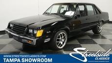 Ford LTD 1984