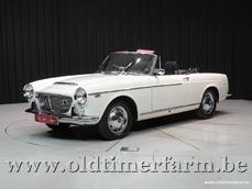 Fiat 1200 1960