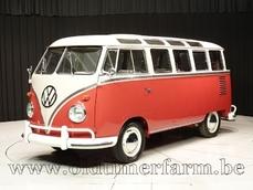 Volkswagen T1 1960