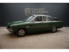 Rover P6 (2000/2200/3500) 1971