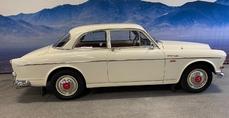 Volvo Amazon 1962