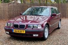 BMW 325 1996