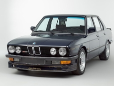 Alpina B6 1983