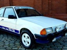 Ford Escort 1984