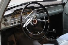 Volvo PV544 1966