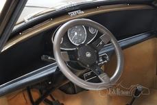 Mini 850 1978