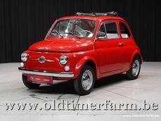 Fiat 500 1965