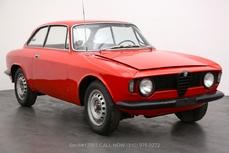 Alfa Romeo Giulia 1965