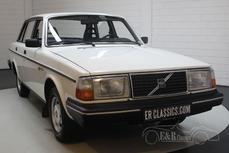 Volvo 244 1985