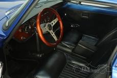 Triumph GT-6 1973