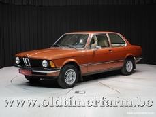 BMW 318 1978