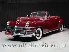 Chrysler New Yorker 1949