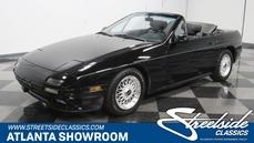Mazda RX-7 1989
