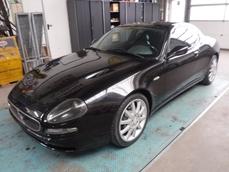 Maserati Other 1998