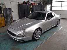 Maserati Other 2004