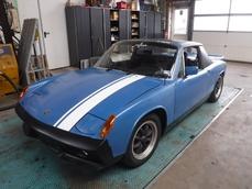 Porsche Other 1973