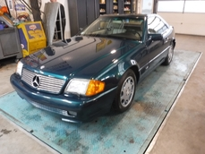 Mercedes-Benz Other 1994