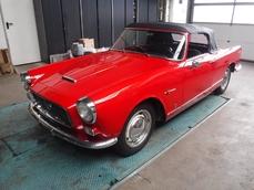Lancia Other 1961