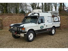 Land Rover Range Rover 1968